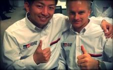 Lexus Team Sard Facebook