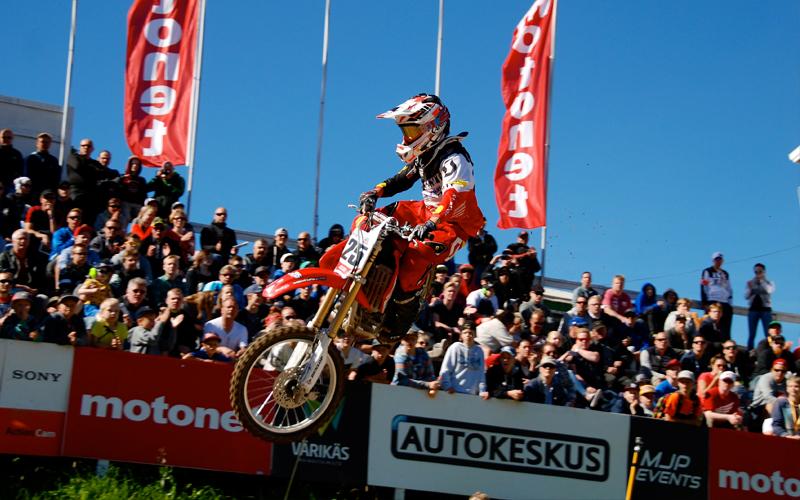 SM-Motocross