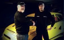 Vaaranmaa Racing ja Jussi-Petteri Leppihalme,