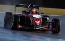 Kuva: BRCD Formula 3 Championship