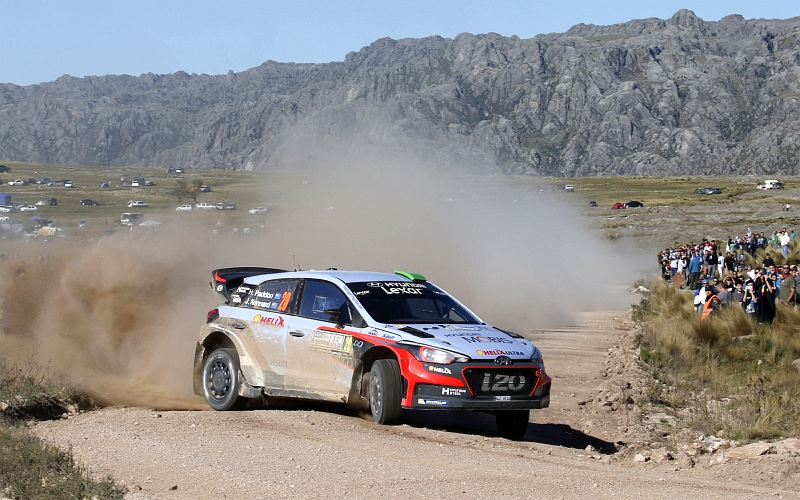 Kuva: Hyundai Motorsport