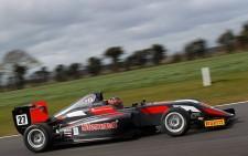 (C) BRCD Formula 3 Championship