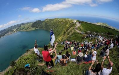 Joonas Tokee FIA ERC Junior Azores Rally