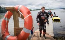 Sami Seliö Peurunka 2016 tiedote