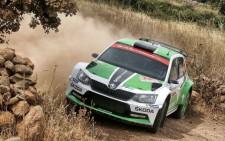 (C) Skoda Motorsport
