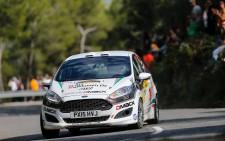 (C) Max Vatanen Rally