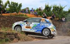 (C) ADAC Motorsport