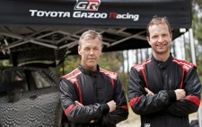 (C) Toyota Gazoo Racing