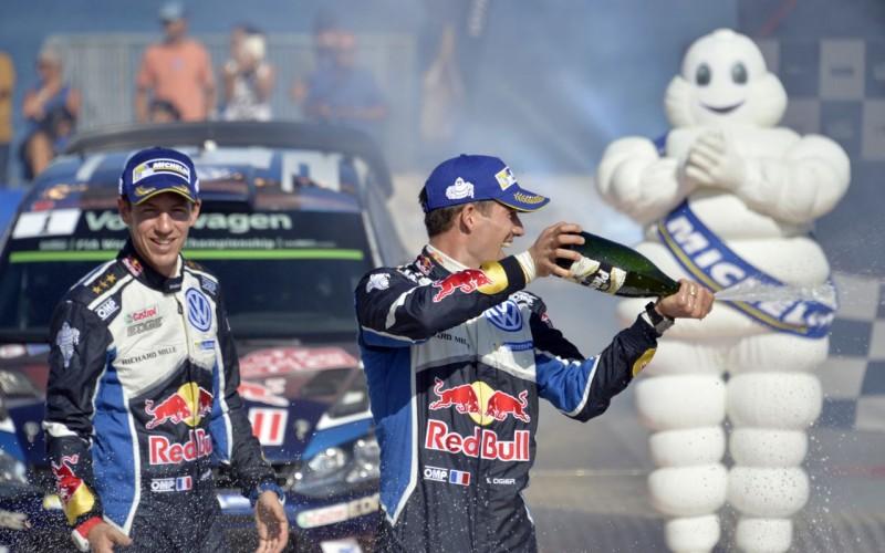 (C) VW Motorsport / Daniel Roeseler