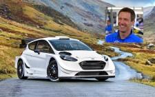 Kuva: M-Sport / Volkswagen Motorsport