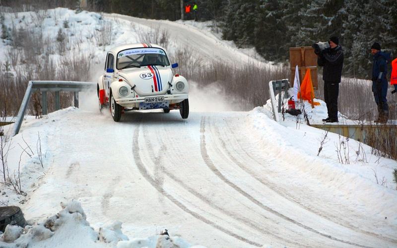 Kuva: Mikko Parkkinen