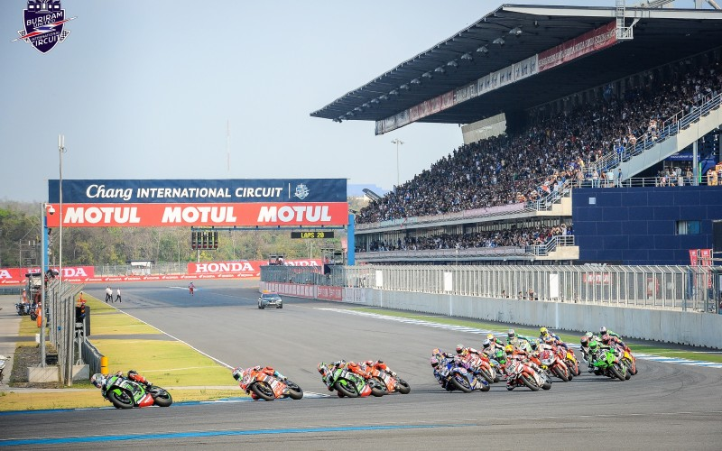 (kuva: Chang International Circuit)