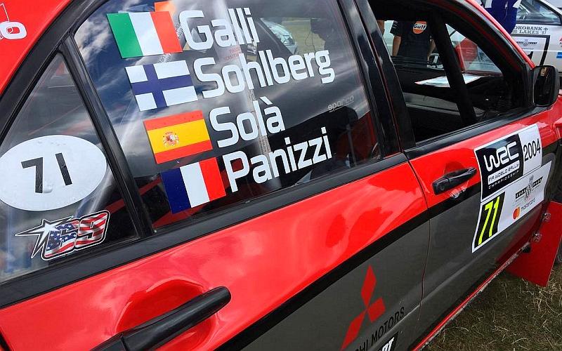 Kuva: MMR Rallysport