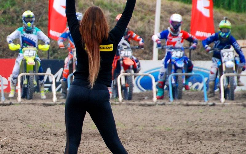 Motocrossin SM-sarja 2017