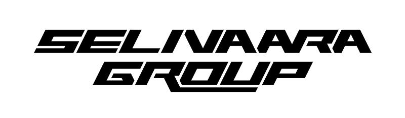 Selivaara logo 2017