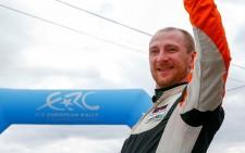 Kuva: FIA ERC Media