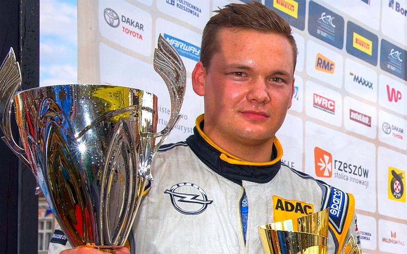 Kuva: Opel Motorsport