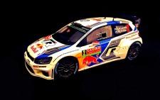 Jari-Matti Latvala Suomi100 Volkswagen Monte Carlo 2014