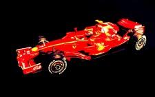 Kimi Räikkönen Suomi100 Ferrari F1-kausi 2008