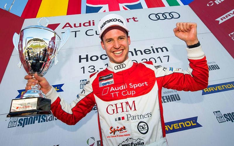 Kuva: Audi Sport Media