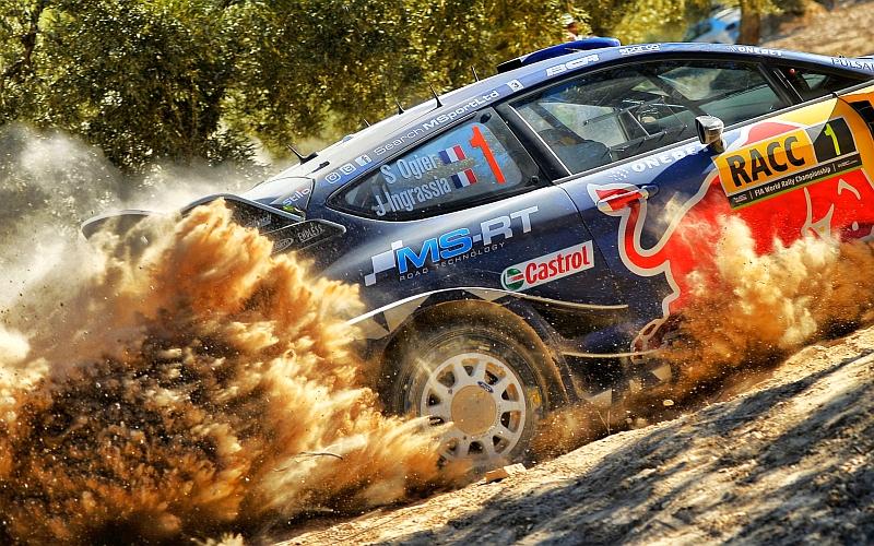 Kuva: M-Sport