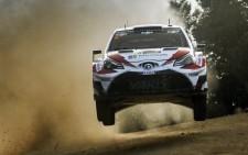 Kuva: Toyota Gazoo Racing