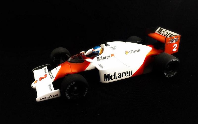Keke Rosberg F1-Kausi 1986 Suomi100
