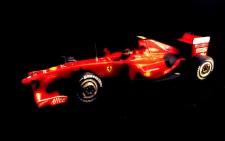 Kimi Räikkönen F1-Kausi 2009 Suomi100