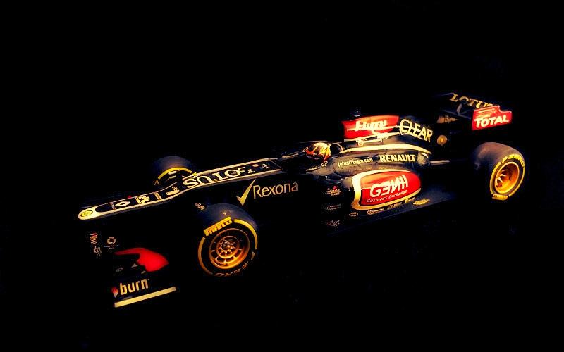 Kimi Räikkönen F1-Kausi 2013 Suomi100