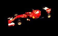 Kimi Räikkönen F1-Kausi 2014 Suomi100