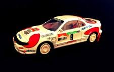 Markku Alen Portugali 1992 Suomi100
