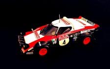 Markku Alen Sanremo 1978 Suomi100