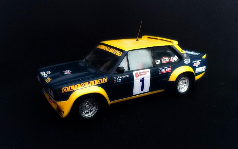 Simo Lampinen Kanada 1977 Suomi100