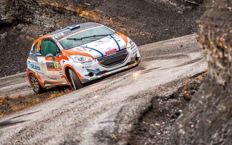 Kuva: Honza Fronek / Rally-mania.cz