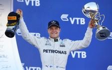 Kuva: AMG Petronas Motorsport / Steve Etherington