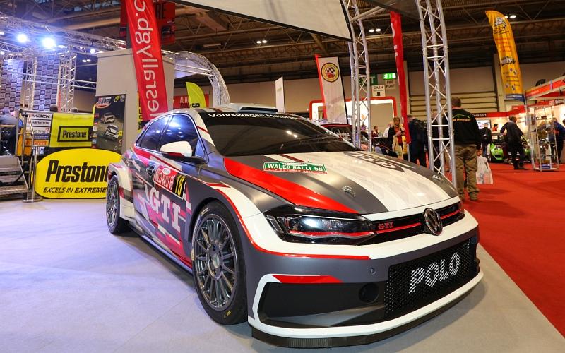 Kuva: Wales Rally GB