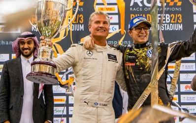 Kuva: Race Of Champions