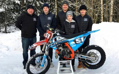 Kuva: FCR Finland Motorsport