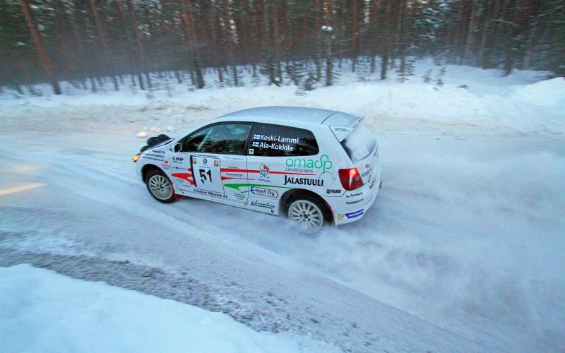 Kuva: Pekka Mäkinen