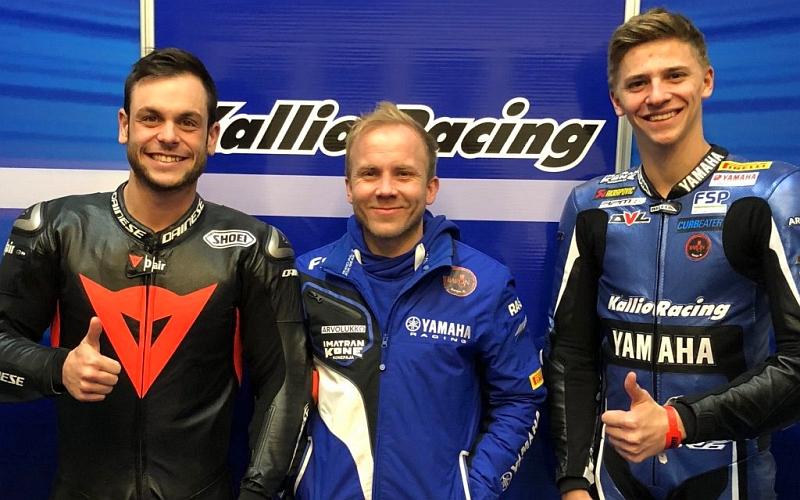 Kuva: Kallio Racing