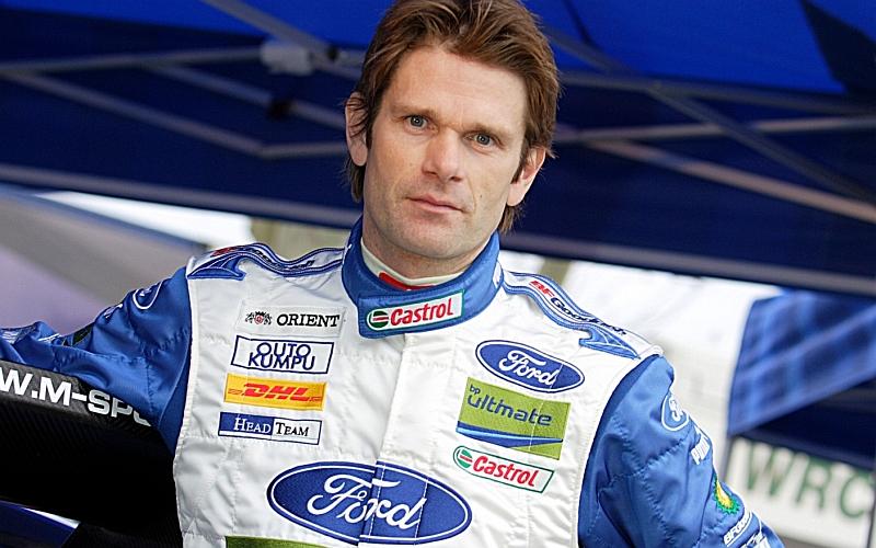 Kuva: Ford World Rally Team