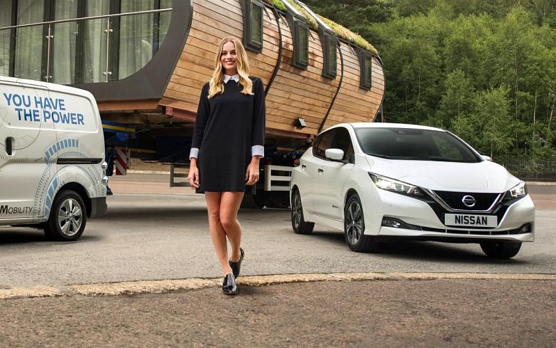 Kuva: Nissan