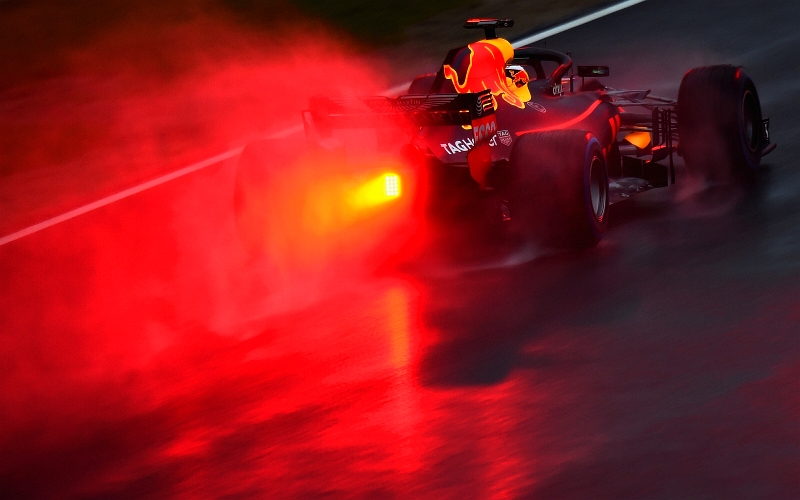 Kuva: Getty Images / Red Bull Content Pool