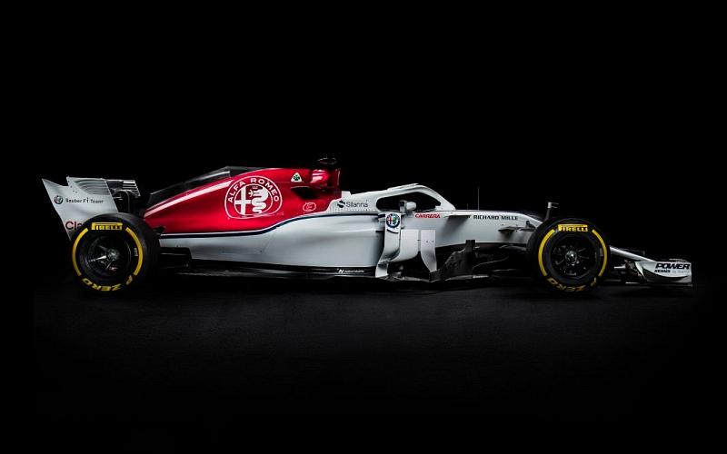 Sauber-talli saavutti viime kaudella ainoastaan viisi MM-pistettä (Kuva: Sauber).