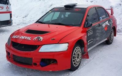 Kuva: Pynnönen Racing