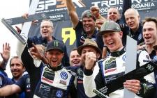 Kuva: VW Motorsport