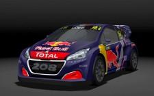 Kuva: Peugeot / Red Bull Content Pool