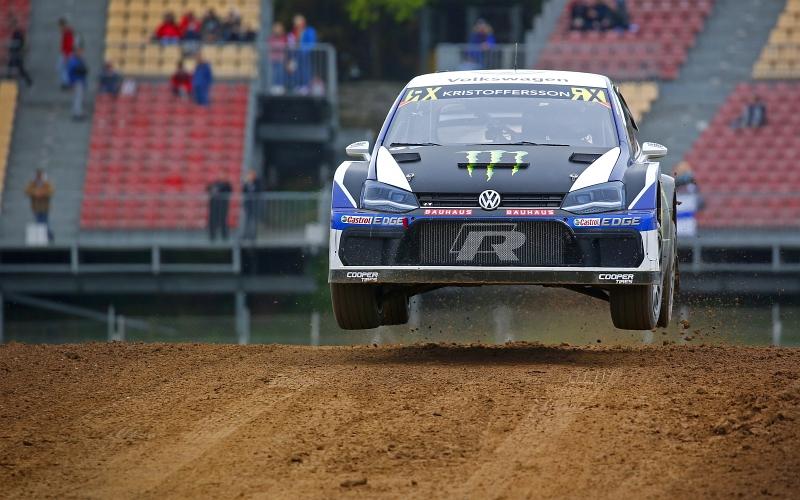 Kuva: FIAWorldRallycross.com
