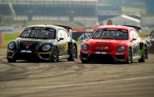 Kuva: Volkswagen Motorsport