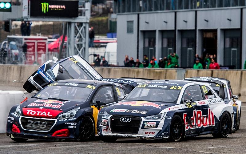 Kuva: Peugeot Sport
